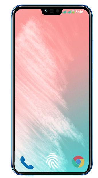 Huawei P50 Pro Image