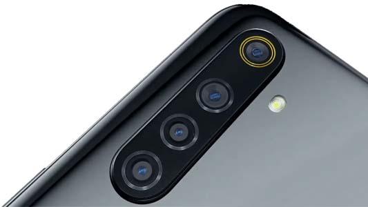 Nokia 11 Pro Camera