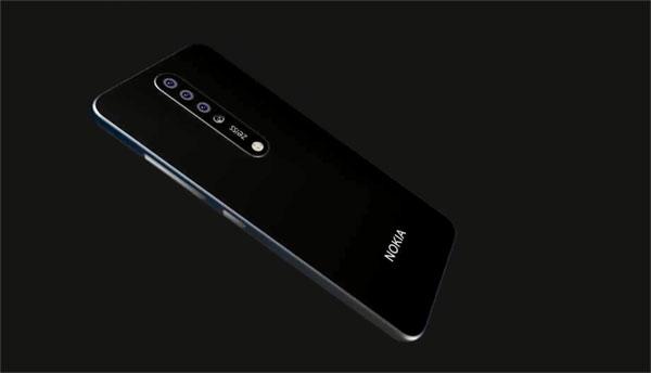 Nokia X Max Compact 2021