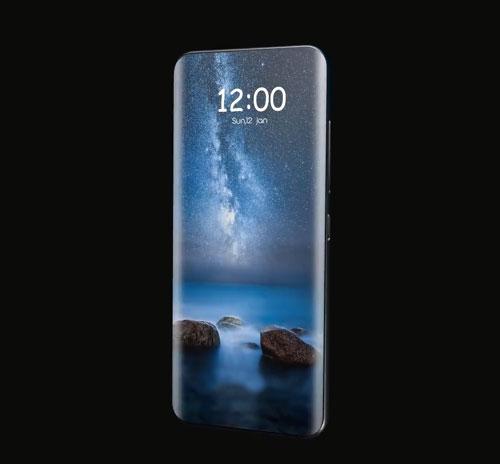 Nokia X Max Compact