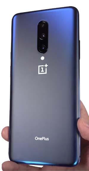 OnePlus 9 Pro Smartphone Photo
