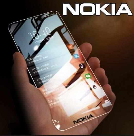 Nokia Maze Pro Max