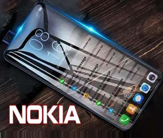 Nokia Maze Pro Max 2021
