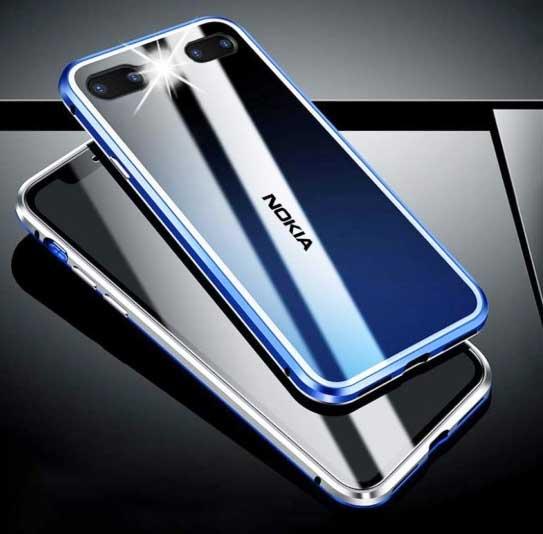 Nokia Swan Max 2021