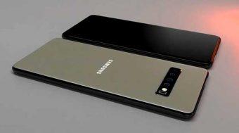 Samsung Galaxy J11 Pro 5G: Quad Camera Setup in Rear