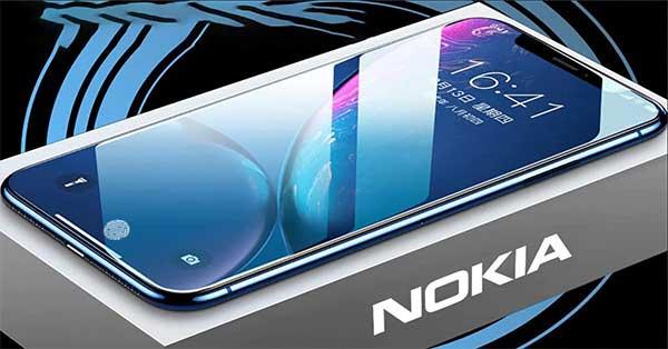 Nokia Max Xtreme