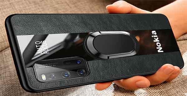 Nokia Maze Alpha 2020
