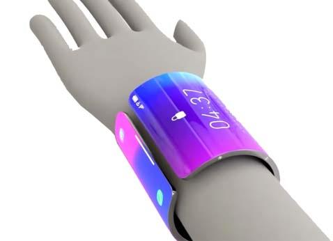Samsung Galaxy Flex Image
