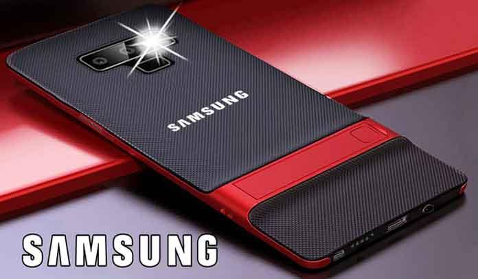 Samsung Galaxy S40 FE 5G 2021