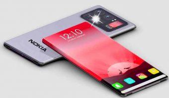 Nokia Luna 2021: 12GB RAM, 64MP Cameras, 6500mAh Battery!