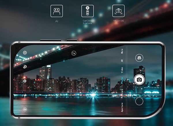 Nokia Luna 5G