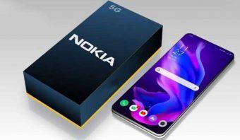 Nokia Zeno Max 2021: 10GB RAM, 64MP cameras, 6500mAh battery!