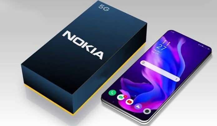 Nokia Zeno Max 2021